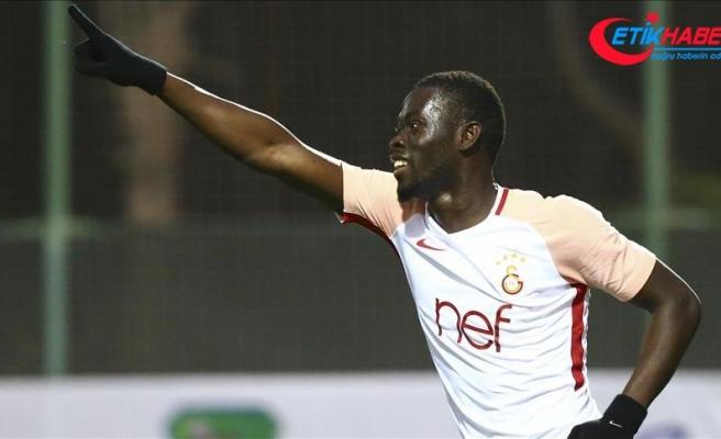 Ndiaye resmen Galatasaray'da