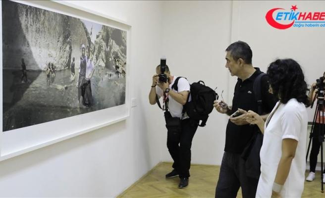 Nuri Bilge Ceylan'ın fotoğraf sergisi Saraybosna'da açıldı