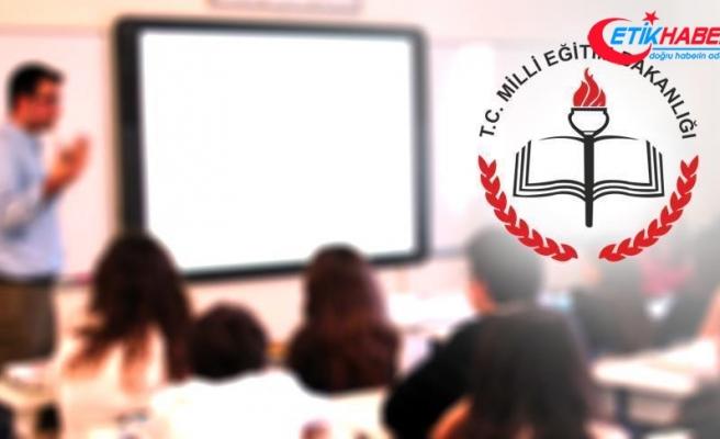 Öğretmenlerin mesleki çalışma programı tamamlandı