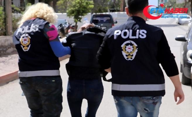 Ordu'da fuhuş operasyonu: 20 gözaltı