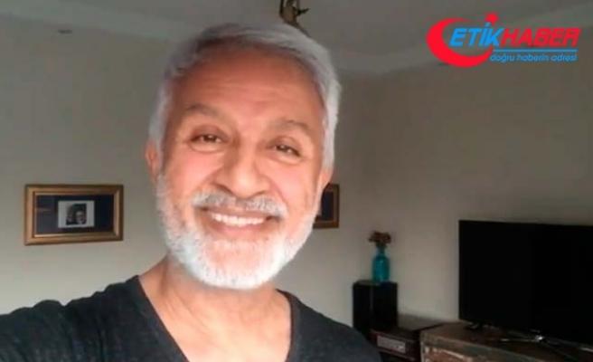 Oyuncu Talat Bulut hakkındaki taciz iddiasına takipsizlik kararı