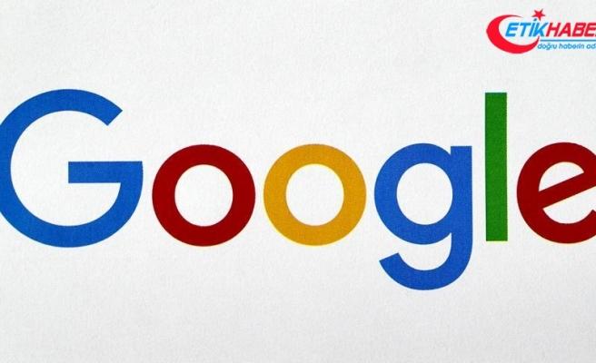 Rekabet Kurulu'nca 'Google' soruşturma açıldı
