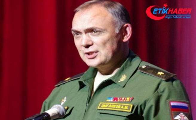 Rusya, Suriye'de 16 İHA vurdu