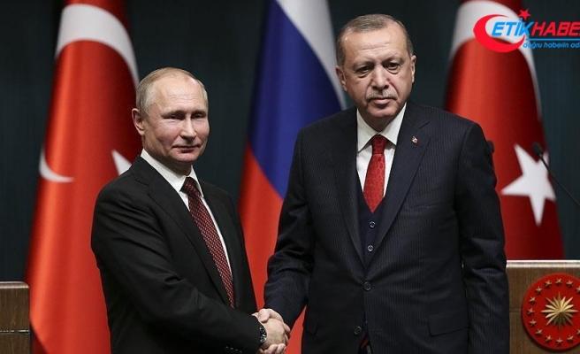 'Rusya ve Türkiye arasında önemli ekonomik bağlar var'