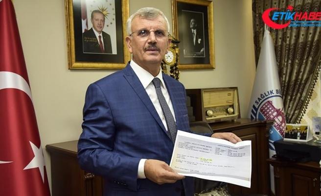Sağlık Bilimleri Üniversitesi'nden Türk Lirası'na destek