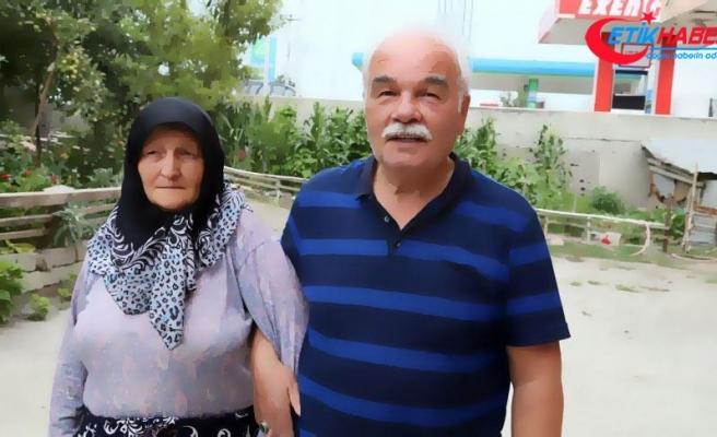 Samsun'da darbedilen 70 yaşındaki Yılmaz yaşadıklarını anlattı