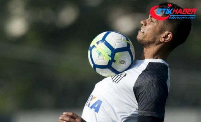 Sivasspor'a Brezilyalı savunmacı