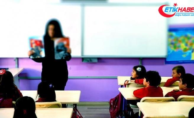 Sözleşmeli öğretmen alımına ilişkin takvim belli oldu