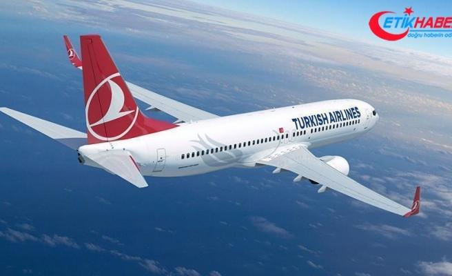 Tatilin ilk günü havayolunu 750 bin yolcu tercih etti