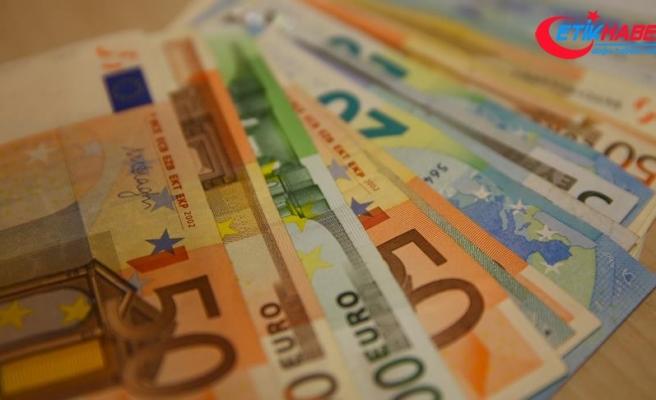 Avro Bölgesi'nde yıllık enflasyon ağustosta geriledi