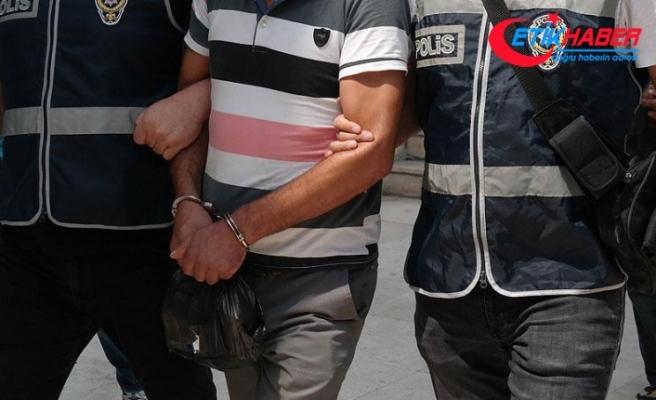 Terör örgütü PKK/PYD'nin sözde Afrin siyasi sorumlusu tutuklandı