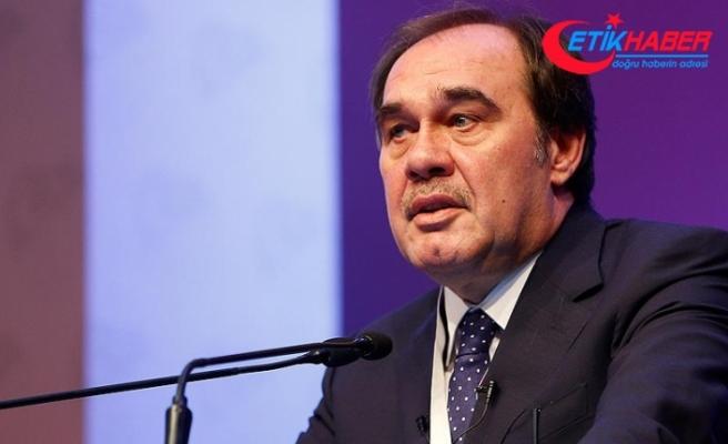 TFF Başkanı Demirören: VAR sistemi ile futbolda yeni bir dönem başlayacak
