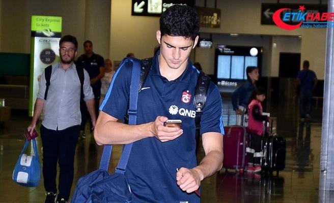 Trabzonspor'da Sheidaev'in sözleşmesi feshedildi