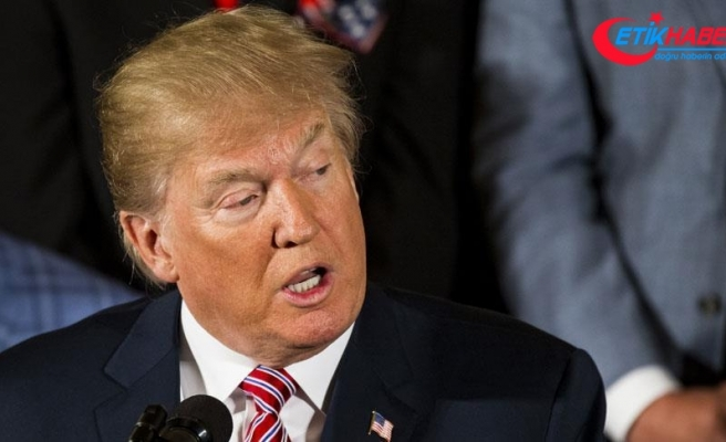 'Trump, Brunson'ı Evanjeliklerin desteği için kullanıyor'