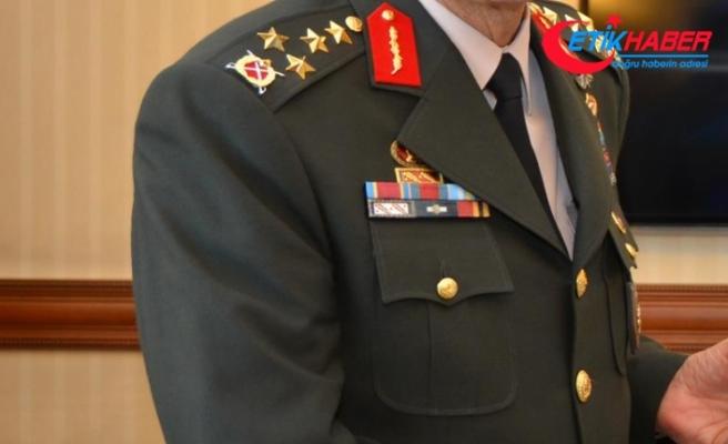 TSK'da görev süresi uzatılan ve emekli edilen komutanlar