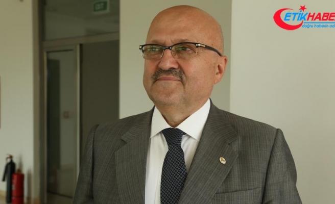 'Türk iş adamlarının Afrika algısının değişmesi gerekiyor'