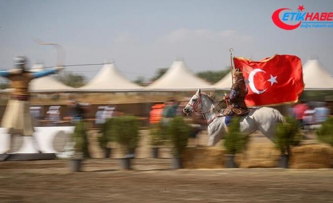 Türk tarihinin altın sayfaları Ağustos'ta yazıldı