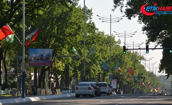 Türkiye, Özbekistan'ın dördüncü en büyük ticari ortağı