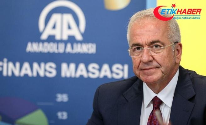 TÜSİAD Başkanı Bilecik: Cumhurbaşkanlığı Sistemi'nin en önemli özelliği hız olacak