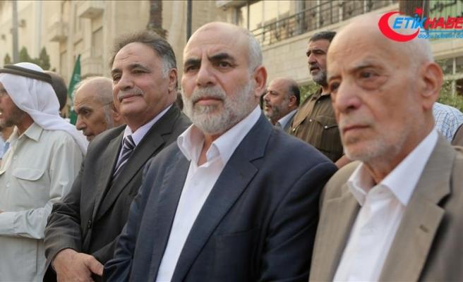 Ürdün İslami Çalışma Cephesi Genel Sekreteri hayatını kaybetti
