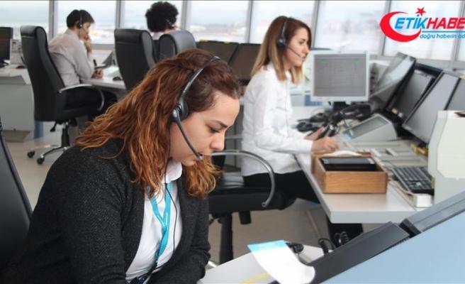Yeni Havalimanı'nda çalışacak kontrolör sayısı 335'e yükseldi