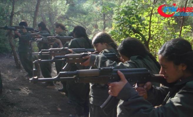 YPG/PKK çocukları savaştırmaya devam ediyor