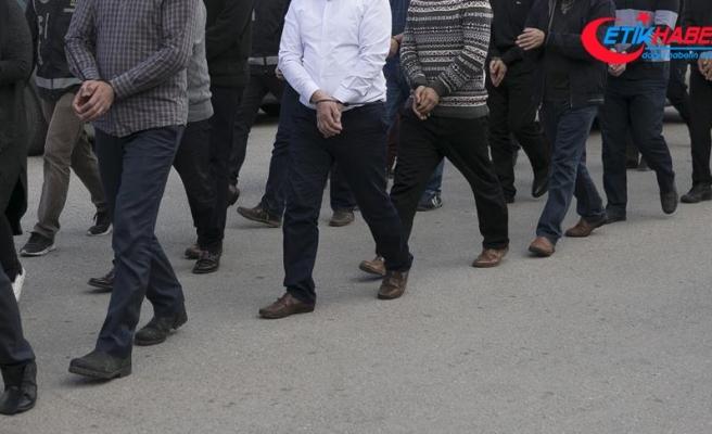 12 MKEK çalışanına FETÖ'den hapis cezası
