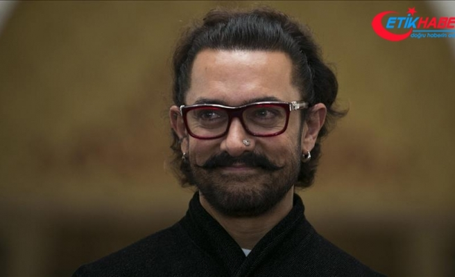 Aamir Khan'ın son filmi 30 Kasım'da gösterime girecek