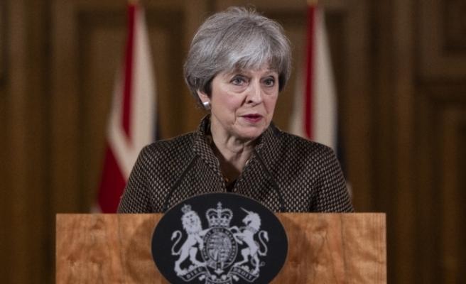 """""""AB, Brexit'e saygı göstermeli"""""""