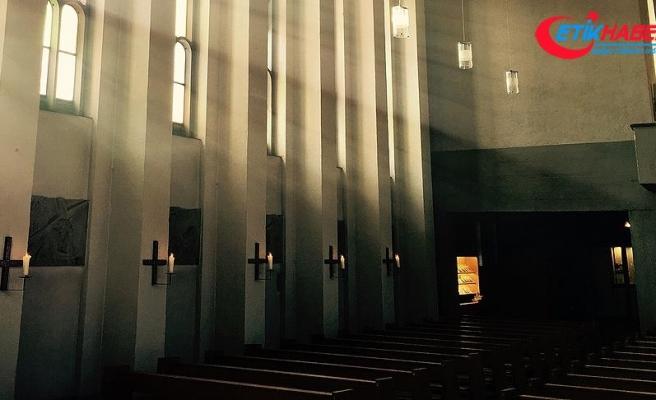 ABD'de kilisede cinsel taciz davasında 27,5 milyon dolarlık uzlaşma