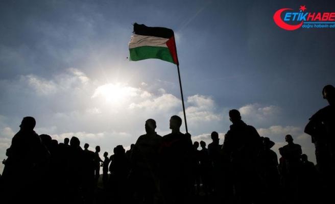 ABD Filistinlilere yaptığı son yardımları da durduruyor