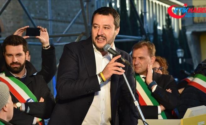 Afrika Birliği İtalya'dan 'köle' özrü bekliyor