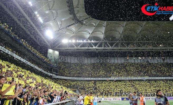 Fenerbahçe-Galatasaray derbisinin biletleri satışta