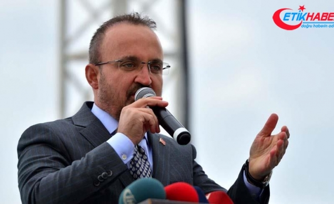AK Parti Grup Başkanvekili Turan'dan af açıklaması