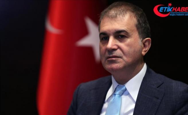AK Parti Sözcüsü Ömer Çelik: Her darbe katliamdır