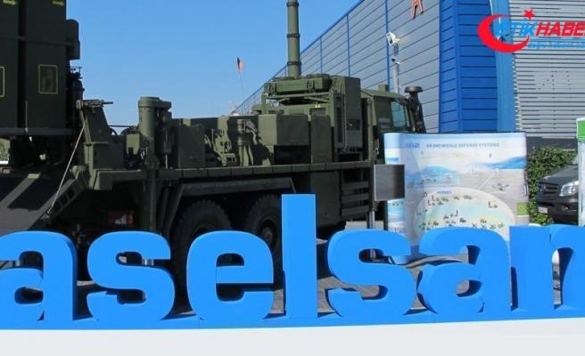ASELSAN, InnoTrans 2018'e katılacak
