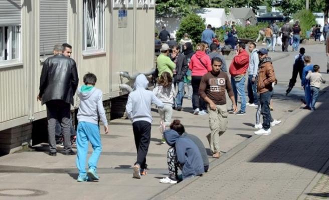 Avrupa'nın göbeğinde her 4 mülteciden biri polis şiddetine uğruyor