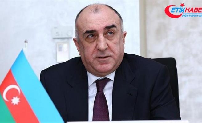 Azerbaycan ve Ermenistan Dağlık Karabağ sorununu görüştü