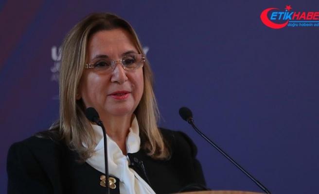 Bakan Pekcan: Teknolojinin ihracatı ticaret stratejimizin temelini oluşturuyor