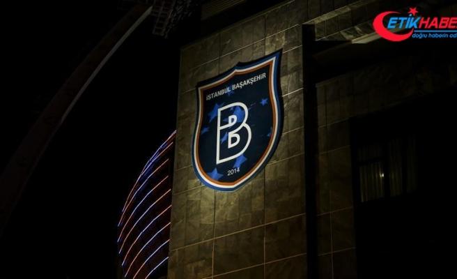 Başakşehir Futbol Kulübünden Türk lirasına destek