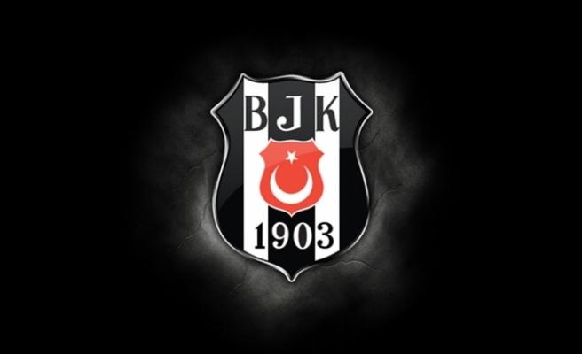 Beşiktaş'tan taraftarlarına 'derbi' bilgilendirmesi