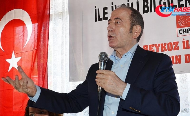 Mehmet Akif Hamzaçebi, CHP Genel Sekreterliği Görevinden İstifa Etti