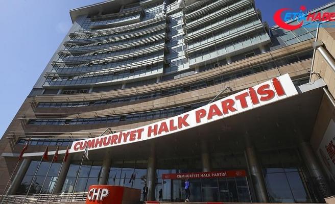 CHP'den 'Öztürk Yılmaz' açıklaması
