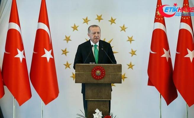"""""""Türk yargısı kararını bağımsız bir şekilde verdi"""""""