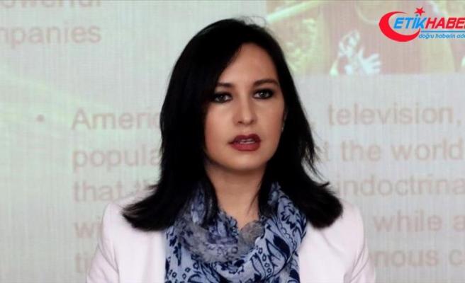 Doç. Dr. Naciye Selin Şenocak: Mülteci krizi, AB'yi dağılma sürecine getirdi