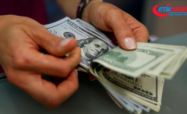 Dolar/TL, 6,1210 seviyesinde işlem görüyor