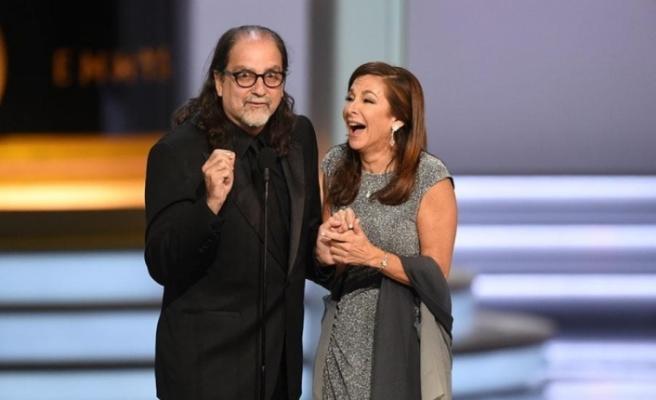 Emmy'ler sahiplerini buldu