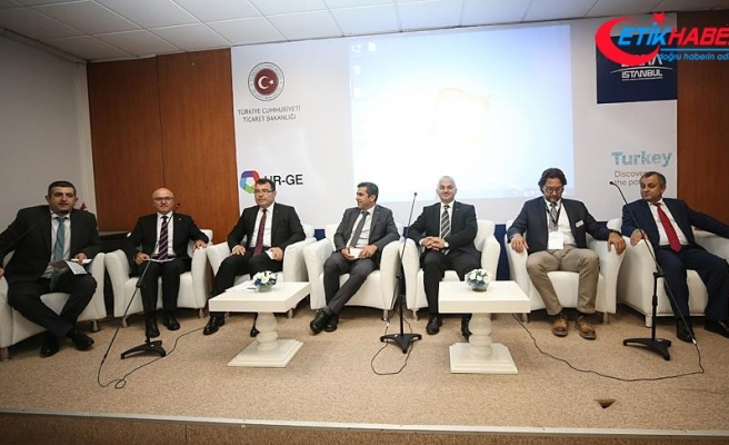 EYDEP Sözleşmesi, SSTEK ve SAHA İstanbul arasında imzalandı