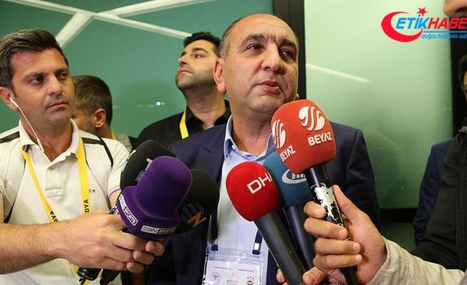 Fenerbahçe Asbaşkanı Özsoy: Bugünkü futbol umut verici