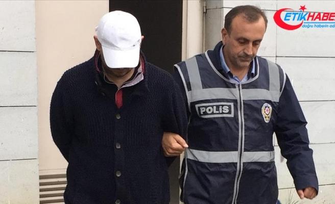 FETÖ'den hüküm giyen kişi saklandığı evde yakalandı